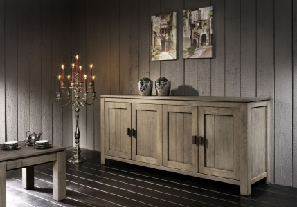 Dressoir Liverpool - BKS